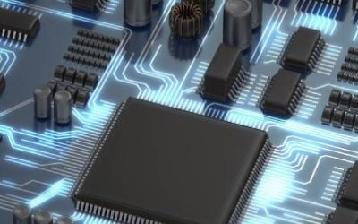 使用STM32F429V单片机实现主控芯片的电路图免费下载