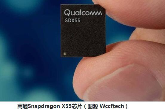 iPhone12为什么没有使用高通Snapdragon X60芯片?