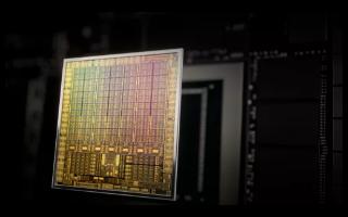 通过GPU-Z实用程序验证了GeForce RT...