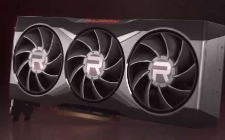 AMD发布RX6000系列显卡正面对标Nvidia