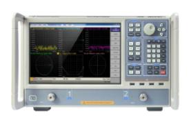 T5260系列矢量网络分析仪的功能特点和应用范围