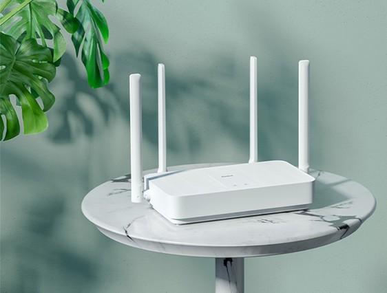 相比于上一代802.11ac的WiFi 5,Wi...