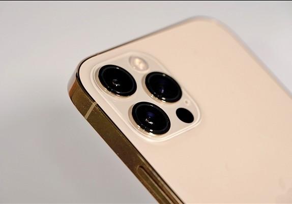 iPhone 12的疯狂生产使美国空气质量严重下降