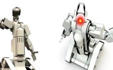 易博特托盘机器人即将全球首发