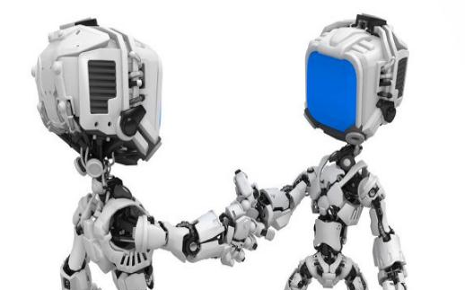 机器换人在制造环节势不可挡