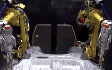 占据全球50%工业机器人市场的公司创始人逝世