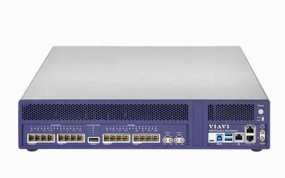 VIAVI发布全球首款适用于PCIe 5.0的16通道协议分析系统
