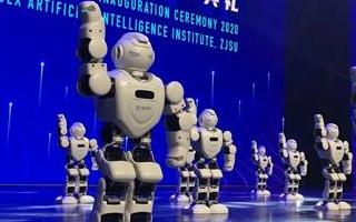人工智能进入主战场,人工智能学院是因时而生
