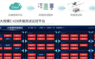 中兴通讯5G+V2X车载模组和T-Box产品助力...