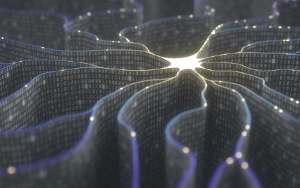 数字经济助推高质量发展,人工智能加速产业转型