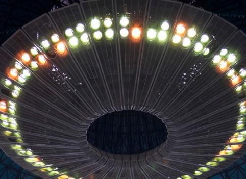 LED正在其他新兴照明领域加速渗透