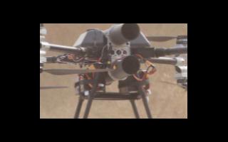 航天科工無人機滅火系統高原試驗完成,具備群體協同消防作戰能力