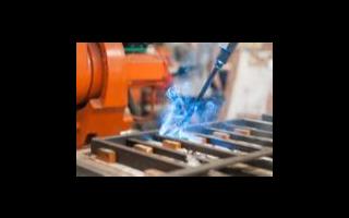 船厂装焊接机器人系统,来完成压载水处理系统升级