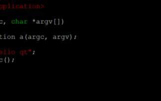 关于飞凌嵌入式i.MX6ULL+开发板的试用体验