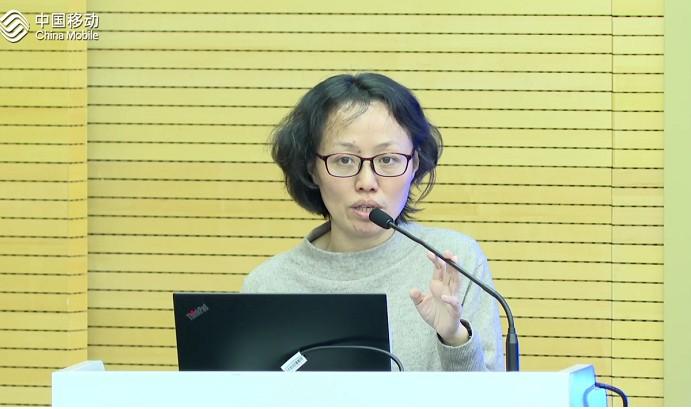 中国移动:CCSA已通过5G网络切片端到端总体技术要求