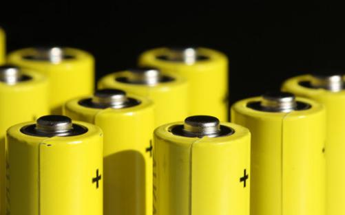 3C锂电池的应用领域性能测试可选用弹片微针模组