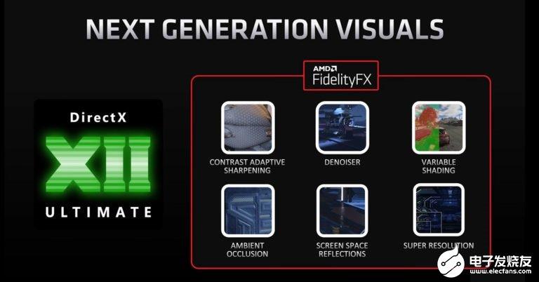 AMD 正在測試類似英偉達 DLSS 的超采樣功能,提高光追性能