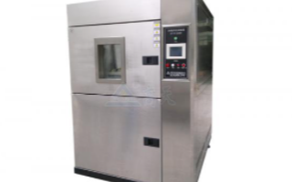 三箱式冷热冲击试验机的应用原理、作用及适用范围