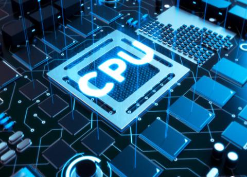 NVIDIA云端AI领域成突围口,AMD服务器芯片份额高歌猛进
