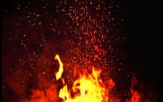 苹果供应商工厂发生火灾!