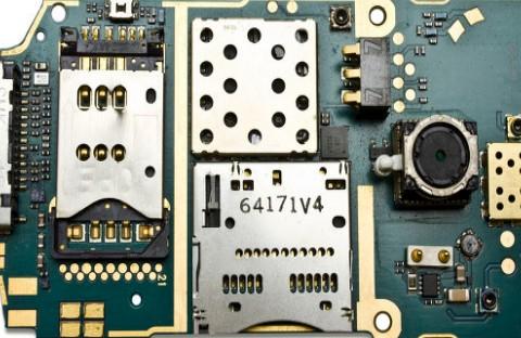 芯片产业市场格局将变?