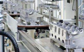 大族机器人已经批量生产了Elfin系列6轴协作机器人