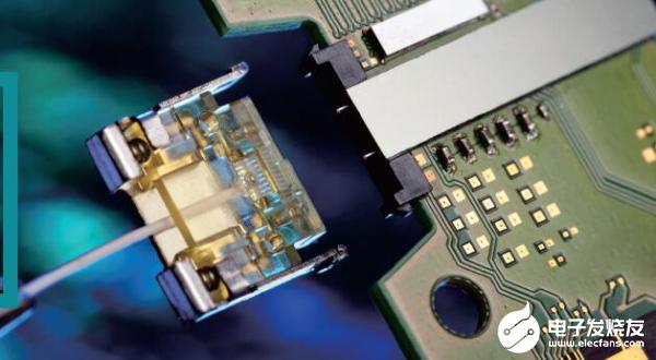 为什么各个企业不遗余力发展服务器芯片?根本原因是什么?