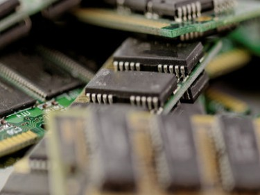 中国MEMS产业正迅速向全国地区渗透