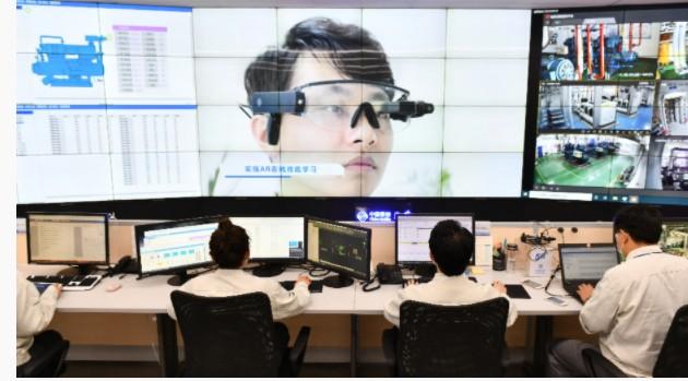 华畅科技正式加入中国移动5G联合创新中心