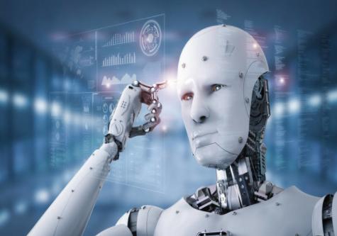 你做好了与人工智能一起共事的准备吗?