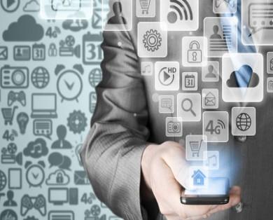 智能手机市场发展现状分析