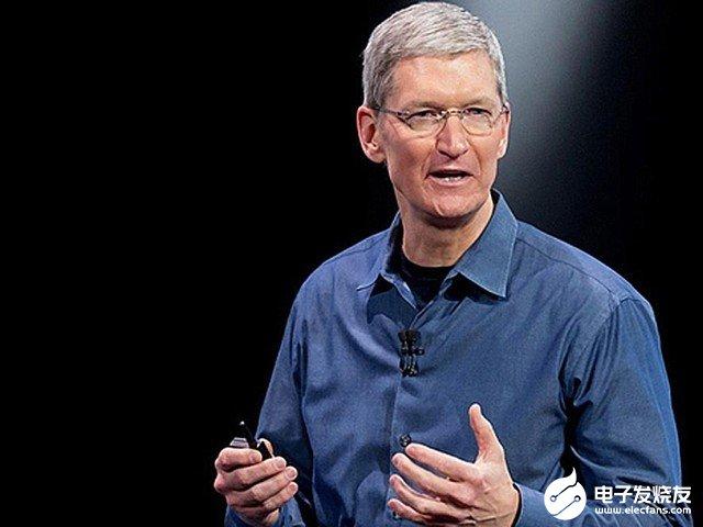 库克:谁说苹果的5G迟到 iPhone 12来的刚刚好