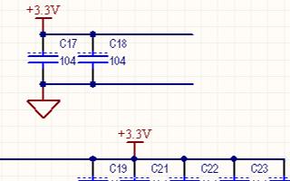 各電路原理分析