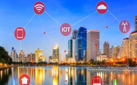 5G技术如何推动智慧安防行业的发展