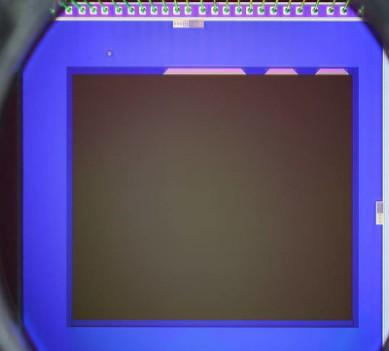 Omnivision:全球第三大CMOS图像传感器制造商