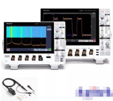 纹波噪声的常见测量工具探头的应用介绍