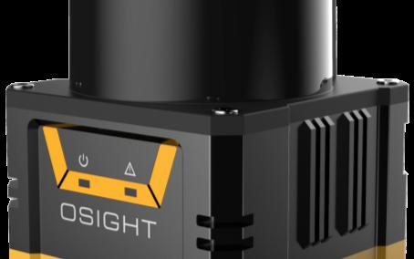 中国市场AGV专用激光雷达企业发展现状
