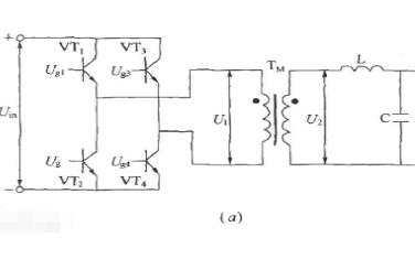什么是逆变器?逆变器的工作原理和应用说明