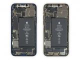 知名媒体iFixit拆解了iPhone12和iPhone12 Pro