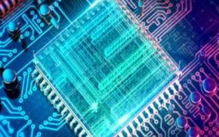 中国芯片制造的各环节与国际的差距