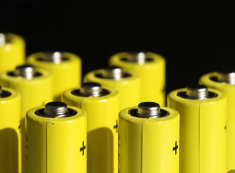 最新报告:日本的电池专利为全球最多,是第二名的两倍
