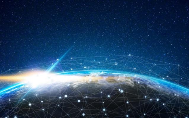 """我国首个卫星物联网完成第一阶段建设,超越SpaceX""""星链""""还远吗?"""