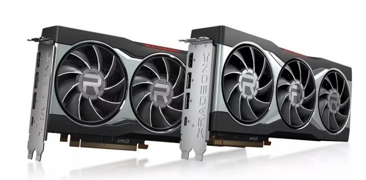 AMD研发类似DLSS超采样技术 与英伟达展开对决