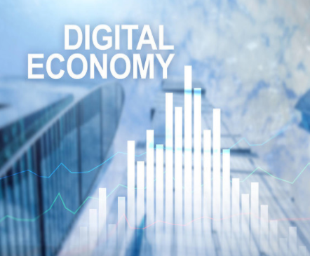 中工院谭建荣:数字经济与实体经济相融共进