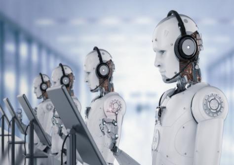 企业组织及个人采用机器人的五大优势