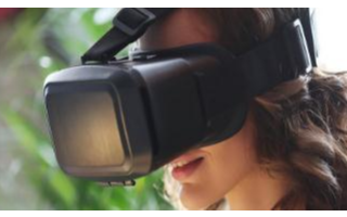 2020世界VR产业大会云峰会在南昌隆重召开