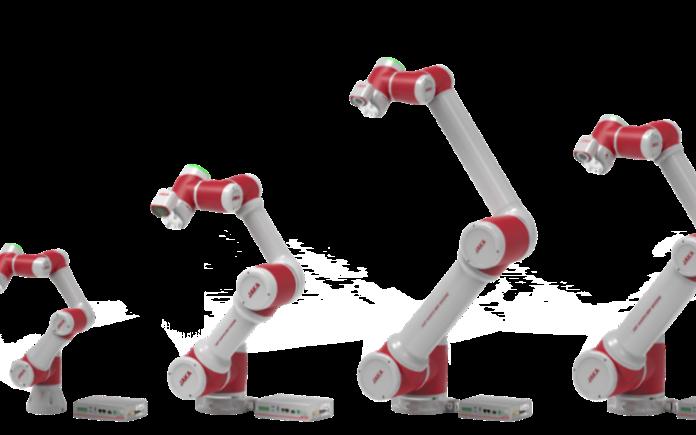 LEAP Expo自动化与机器人展区集锦