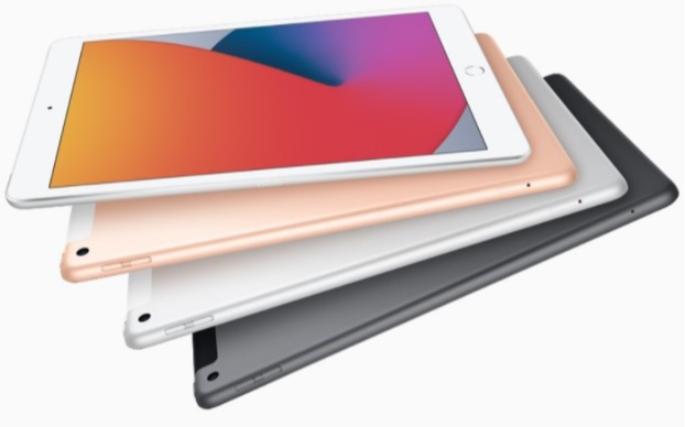 蘋果 iPad 8 配備 20W 充電器,但不支持 PD 快充