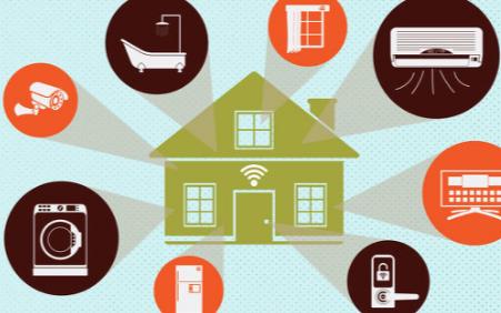关于蓝牙芯片远程控制智能家居系统的应用分析