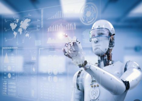 机器人将重复个人电脑崛起的道路,成为下一个改变世界的技术